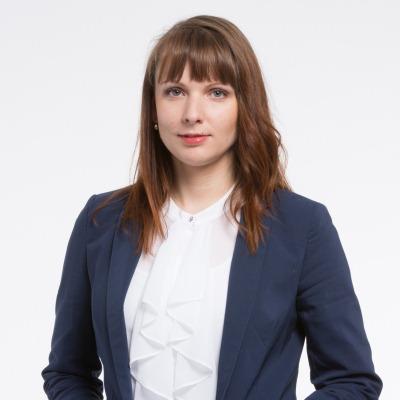 Anne Bondova